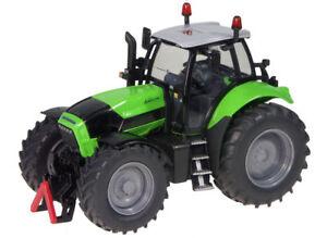Deutz Agrotron X720 Tractor - 1/32