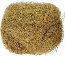 Bpv105 Sterilized Natural Coconut Fiber for Bird Nest,Dry & Absorbent,1 Pack
