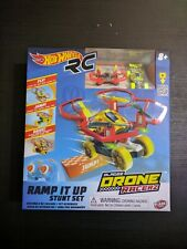 Hot Wheels RC Blades Drone Racerz