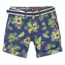 Superdry Floral Big & Tall Shorts for Men