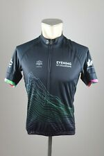 Jakroo Canada Cycling rueda camiseta talla M BW 51cm bike Cycling Jersey az8