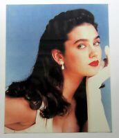 JENNIFER CONNELLY - 8X10 Glossy Glamour Portrait