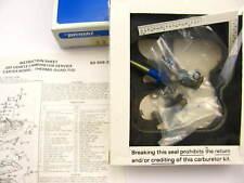 Pronto 10416A Carburetor Rebuild Kit Fits 1971-1977 Carter 4-BBL ThermoQuad