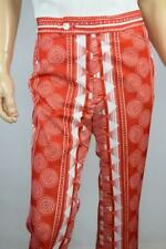 NOS Vtg 1960s Lee Golf MoD Optic Pattern Pants DiScO ReTrO FuNkY SaNsABeLt 36