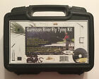 Gunnison River Fly Tying Kit, New In Box