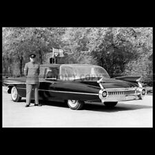 Photo A.022274 CADILLAC FLEETWOOD SEVENTY-FIVE SPECIAL LIMOUSINE 1959
