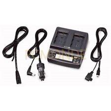 SONY acsq950d AC / DC Adattatore CA / caricabatterie rapido per videocamere MiniDV (AC-SQ950D)