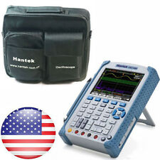 Hantek DSO1062B Digital Handheld Oscilloscope 2 Channels 60MHz 1Gsa/S DSO1062B