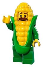 LEGO Collectible Minifigure Series 17 - Corn Cob Guy 71018 FACTORY SEALED
