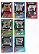 2000 Press Pass SHOWMAN NON DIE-CUT! #SM5 Dale Earnhardt Jr. BV$40! SUPER RARE!
