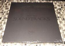 Jimmy Page Soundtracks Boxset 4Lp Sealed
