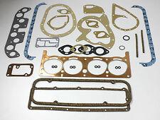 FULL ENGINE GASKET SET HILLMAN HUNTER 1971 - 1979 (NOT GLS MODEL)