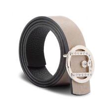 Cintura Liu Jo in ecopelle reversibile Tg M Oro nero 83e22258c86