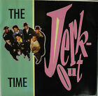 "The Time Morris Day Jerk Out Maxi Single 12"" LP 1990"