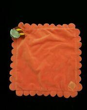 """Disney Parks Exclusive Baby Winnie Pooh Bee Blanket Only 11"""" Pink Orange"""