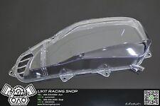 Honda PCX150 PCX 155 Cover Air Filter Engine Belt Frame Accessories Clear Tire
