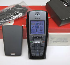 NOKIA 6220 HANDY UNLOCKED MOBILE PHONE RH-40 TRI-BAND KAMERA GPRS NEU NEW BOX