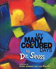 My Many Coloured Days by Random House Children's Publishers UK (Paperback, 2001)