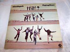 Blackbyrds 'Flying Start' Vinyl LP original 1974 album Funk