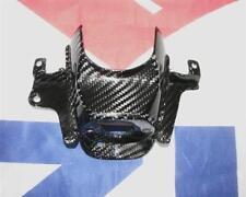 Für Suzuki  GSX-S GSXS 1000 Carbon Zündschlossabdeckung