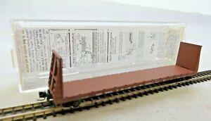 Micro-Trains Z 52700041 Pc. Louis Southwestern Flachbordwagen Boxed