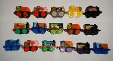 Thomas & Friends Minis x 16, Series 22, 2020. Collectable trains.