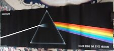 """PINK FLOYD """"Dark Side Of The Moon"""" Poster Print LARGE 53"""" x 21""""~NEW~Ships FREE"""