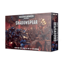 Warhammer 40K Shadowspear Core Game Games Workshop