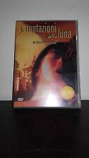DVD - LE TENTAZIONI DELLA LUNA DI CHEN KAIGE - USATO