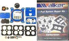 Walker Carb kit for Holley 1850 performance carburetors special blue gaskets!