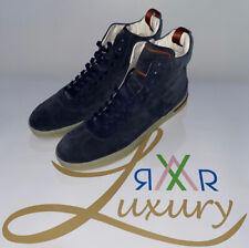 Loro Piana Mens 70s Walk Shoes Trainers Size 43