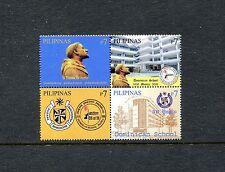 Philippines 3147,  MNH, 2007, Cebu Philatelic Society - 25th Anniversary