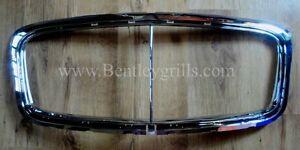 Bentley GT GTC W12 Radiator Grill Inner Frame 2008-2011 Pre Facelift Model
