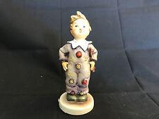 Old Vtg Goebel Hummel  #38 Carnival Figure Figurine Made In West Germany