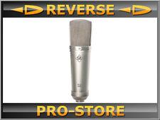 Golden Age Project FC 1 MKII Großkapsel Kondensatormikrofon Mikrofon Mic
