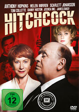 Hitchcock - Anthony Hopkins - Helen Mirren - DVD