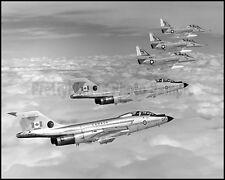 USN A-4 Skyhawks VC-13 RCAF CF-101 409 Sqn 1970's 8x10 Aircraft Photos