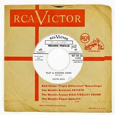 SKEETER BONN Play A Waiting Game / Life Without You 7IN NM-