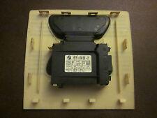 OEM BMW E60 5 Series Interior Ultra Sonic Module Alarm Sensor Beige 65756940588