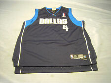 DALLAS Mavericks FINLEY # 4 Reebok Youth Jersey Size XL 18-20 Length +2