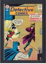 Detective Comics 283, SuperSize Image, FN+ (6.5)