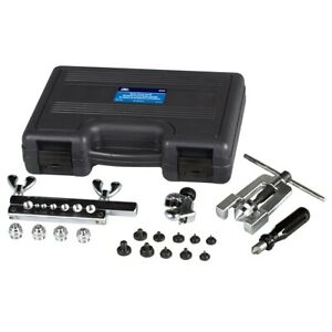 OTC Tools 6502 Master Brake Flaring Tool Kit