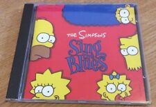 The Simpsons Sing The Blues CD