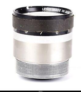Lens Kowa 1.1/55mm
