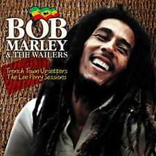 Bob Marley and The Wailers - The Lee Perry Sessions [CD]