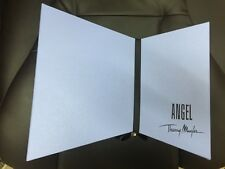 THIERRY MUGLER  ANGEL GIFT SET LIMITED EDITION 3 PIECE