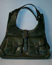 A NEW APPROACH Green Purse Handbag CONCEALED HANDGUN BAG Many pockets