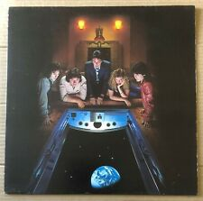 Wings – Back To The Egg Vinyl LP with Inner Sleeve