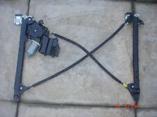 FORD GALAXY MK2,DRIVER SIDE REAR DOOR ELECTRIC WINDOW MOTOR