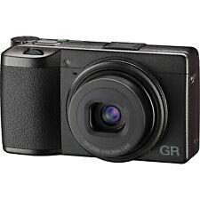 Ricoh Gr Iii Digital Camera *New* *In Stock*